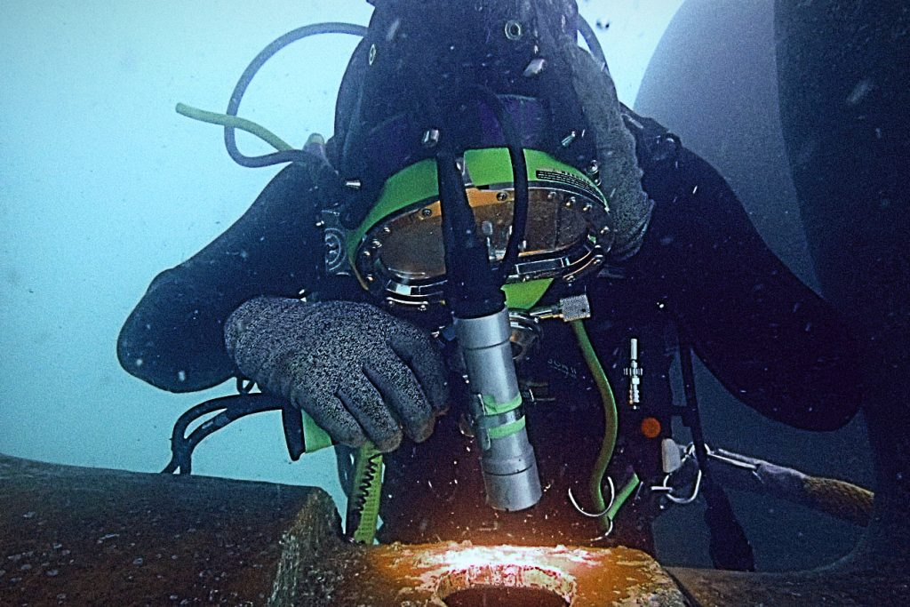 Thai Subsea Commercial Diving Services