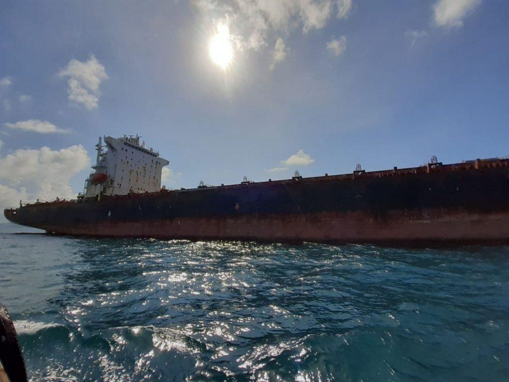 Thai Subsea Services Finest Ship Maintenance