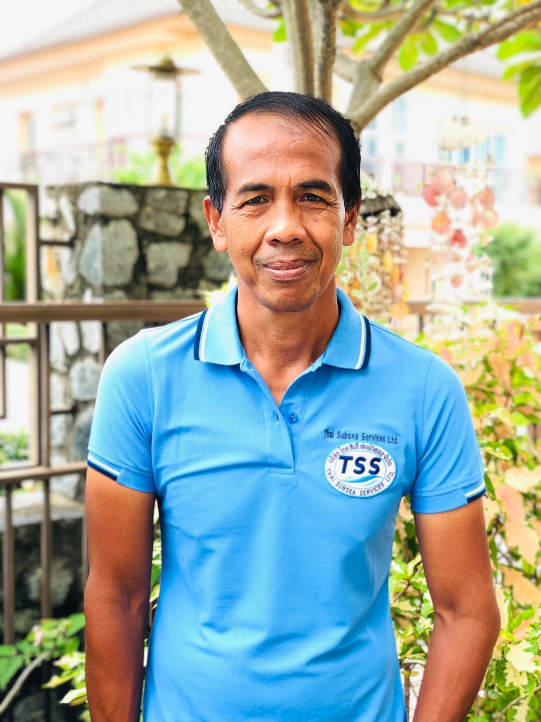 Thai Subsea Operational Manager