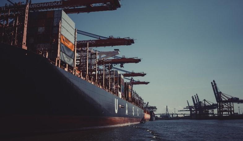 Vessel in Port Inspection